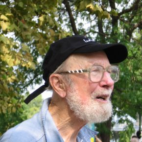 IPSEC honors the life and spirit of Pete Seeger.