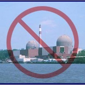 IPSEC Supports Best Technology Available to Protect Hudson River
