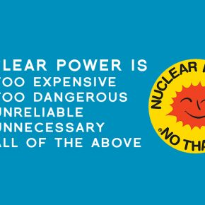 Climate Change and Nuclear Power