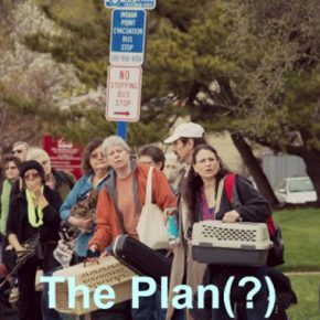The Plan (?) - No evacuation plan for Indian Point!