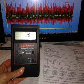 Winner of the Geiger Counter Contest
