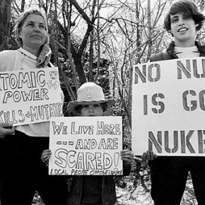 Saturday, December 12th: CIVIL DISOBEDIENCE AT INDIAN POINT
