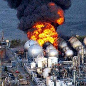 Sunday, February 21st: Fukushima Daiichi - What's Happening Now?