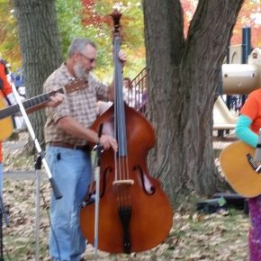 Pumpkin Fest, Pete and Toshi Seeger Riverfront Park, Beacon, NY, Oct.16