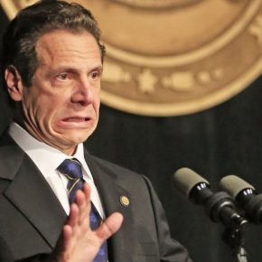 Urgent Calls to Action: Stop the Cuomo Tax to Support Nukes!