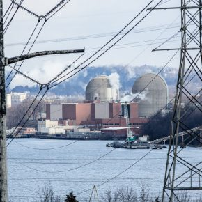 March 29: The Future of Nuclear Energy