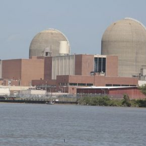 """""""Thanks & spanks for Cuomo's conflicted approach to New York's nuclear power failure"""""""