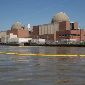 AXS TV Premieres INDIAN POINT Nuclear Power Plant Documentary - Sat. March 11