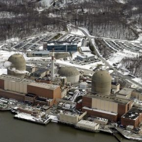 Proponents of Indian Point Use Same Old Tired Arguments
