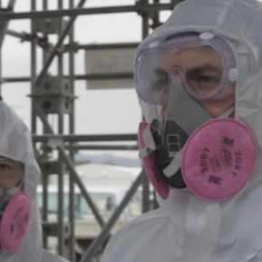 """Could Fukushima Happen Here?"" by Jacob Silverman"