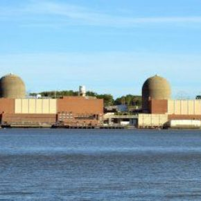 """Cortlandt Supervisor: Update on Indian Point Closure Planning"" by Lanning Taliaferro"