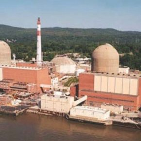 """New Indian Point Task Force to Handle Closure Issues: Cuomo"" by Lanning Taliaferro"