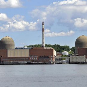 """Roadmap for Replacing NY's Indian Point with Clean Energy"" by Jackson Morris"
