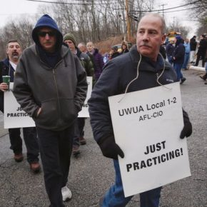 Harsh words from union head as Indian Point talks pushed to Friday