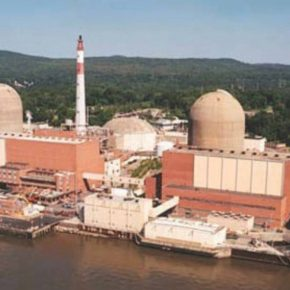 Indian Point, Union Reach Tentative Agreement