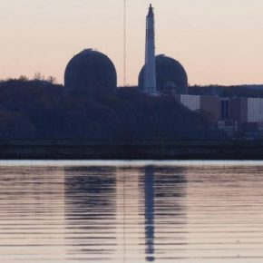 Strike Looms At Indian Point Nuclear Plant
