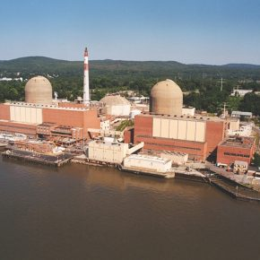 Nuclear Tragedy Anniversary Raises Concerns about Indian Point