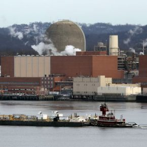Power restored to Indian Point reactor after shutdown caused by electrical failure