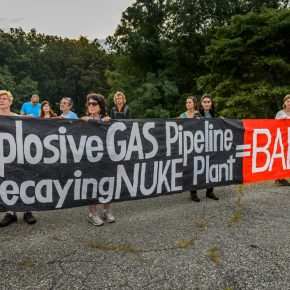 Is Indian Point Pipeline Safe?