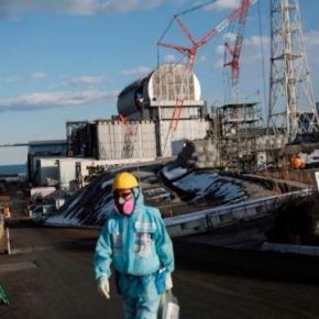 Seven years later: Contradictory responses to Fukushima