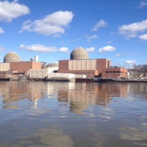 NRC, NYS Discuss A Repair At Indian Point