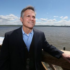 Journal News and lohud win NYC press awards for Indian Point, Metro-North series