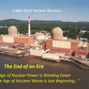 Indian Point Presentations