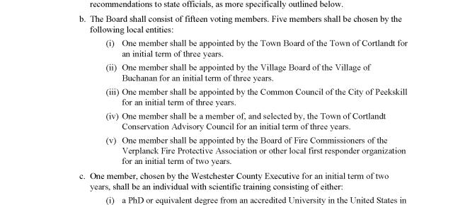 Citizens Oversight Board