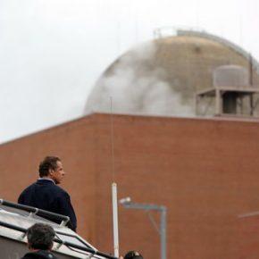 Cuomo must halt all fracked-gas risk in New York, Ossining nun says