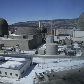 Indian Point nuclear reactor shut down -- again