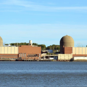 Nuclear Regulatory Commission issues renewed operating licenses for Indian Point