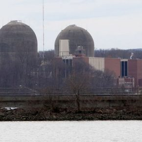 Indian Point task force study urges Entergy to turn over property