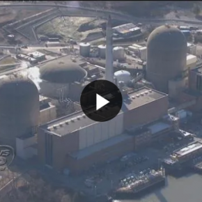 Residents call for watchdog board to monitor Indian Point closure
