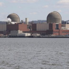 Troubled Indian Point reactor back to full power after shutdown