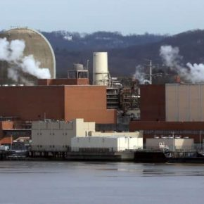 Indian Point Replaced