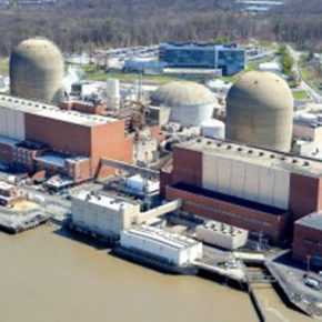 Entergy Sells Indian Point To Holtec International