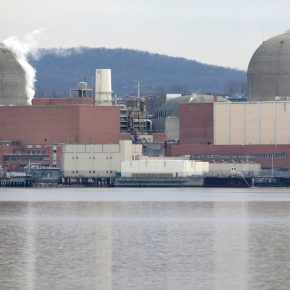 Is The Company Poised To Dismantle Indian Point Too Radioactive?