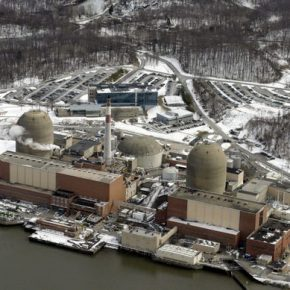 State AG: 'Grave concerns' over Indian Point nuclear plant decommissioning