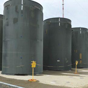 VIDEO: Expert engineer details concerns over dry-cask storage at Pilgrim Station