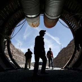 The Energy 202: Trump backs down from building nuclear waste site in Nevada