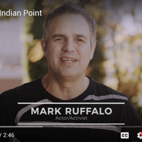 Launch of the Beyond Indian Point Campaign - Please Share!