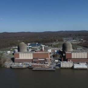 Indian Point's Unit 2 reactor shuts off after nearly 46 years generating power