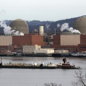 Indian Point is finally closing. Let's all move on