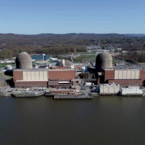 Indian Point's shutdown will help Lower Hudson Valley population grow healthier