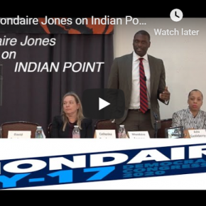 Mondaire Jones on Indian Point