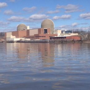 NY Rep Announces Funding For Town Impacted By Indian Point's Impending Closure