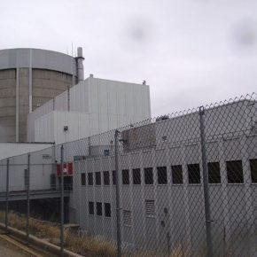 Companies seek transfer of Southwest Michigan's nuclear plant license after shutdown in 2022
