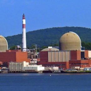 Indian Point Powering Down | Yonkers Times