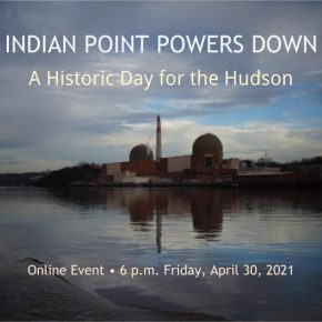 Save the Date: A Historic Day for the Hudson