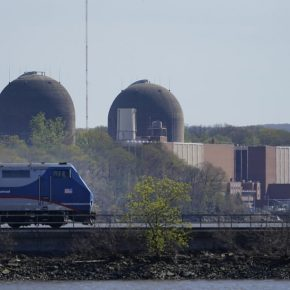 End of an era: closure of nuclear plant is pointer for New York's energy future